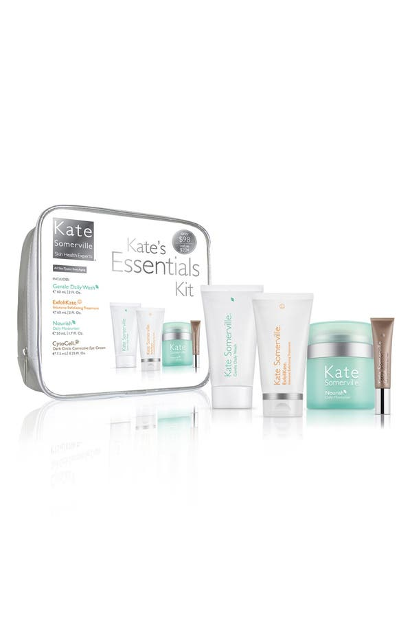 Main Image - KATE'S ESSENTIAL KIT - ANNIVERSARY SALE EXCLUSIVE