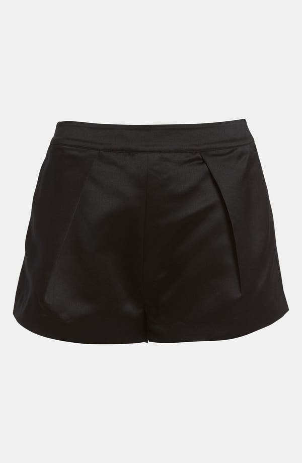 Alternate Image 1 Selected - Tildon 'Origami' Shorts