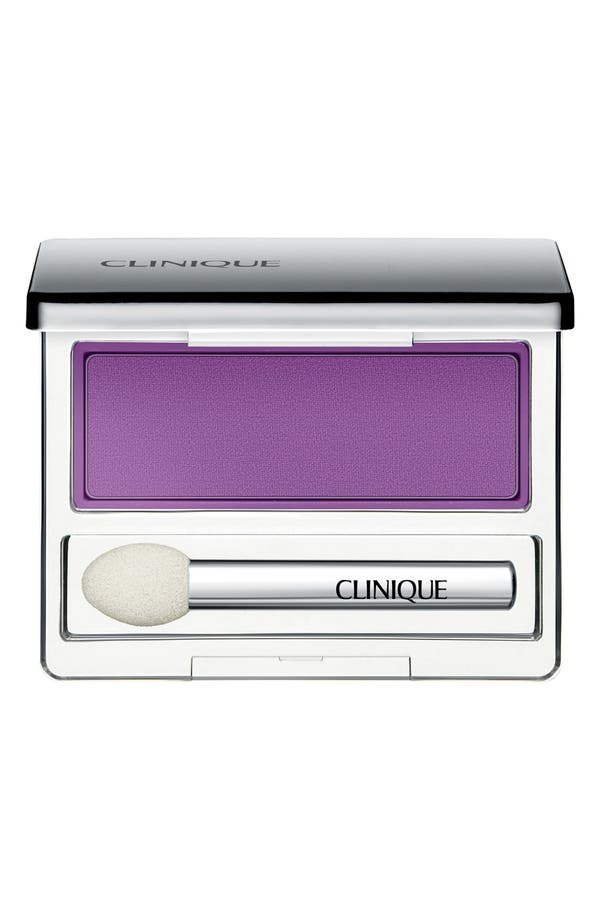 All About Shadow Matte Eyeshadow,                             Main thumbnail 1, color,                             Purple Pumps
