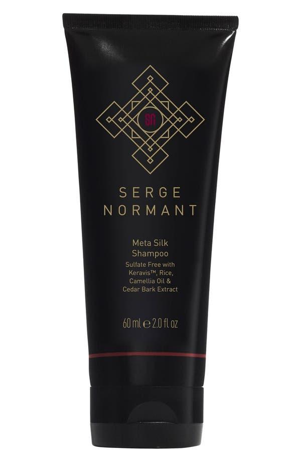 Main Image - Serge Normant 'Meta Silk' Mini Shampoo