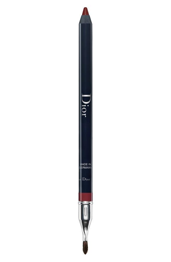 Alternate Image 1 Selected - Dior 'Rouge Contour' Lip Liner