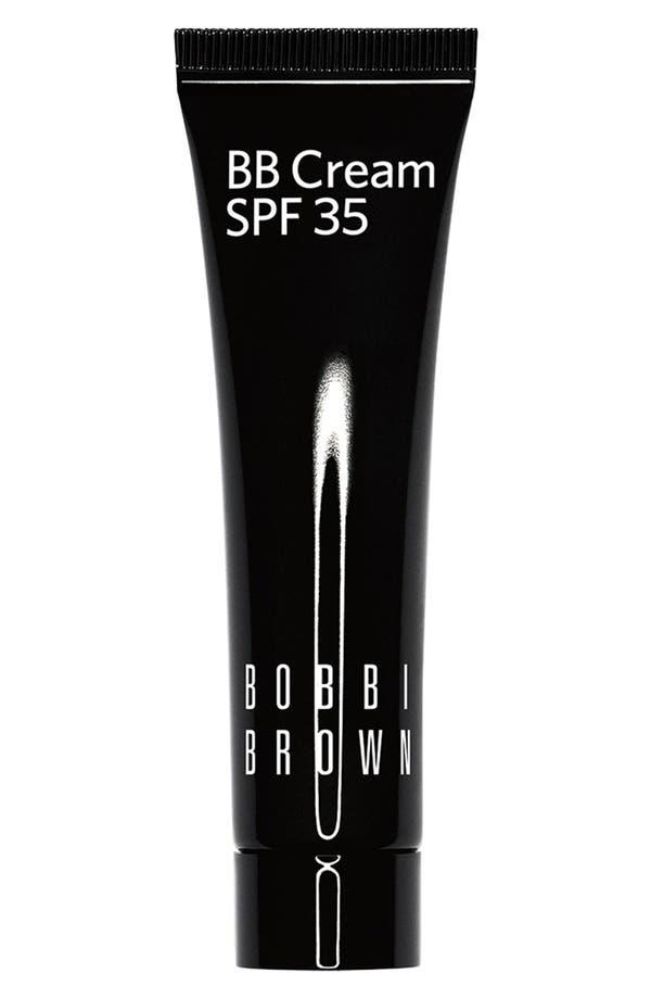 Alternate Image 1 Selected - Bobbi Brown Travel Size BB Cream SPF 35 (0.5 oz.)