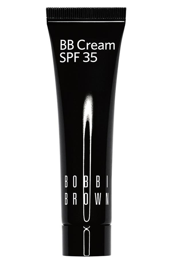 Main Image - Bobbi Brown Travel Size BB Cream SPF 35 (0.5 oz.)