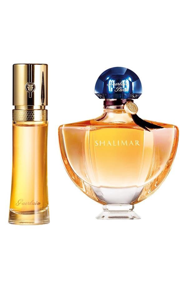 Alternate Image 2  - Guerlain 'Shalimar' Eau de Parfum Holiday Set
