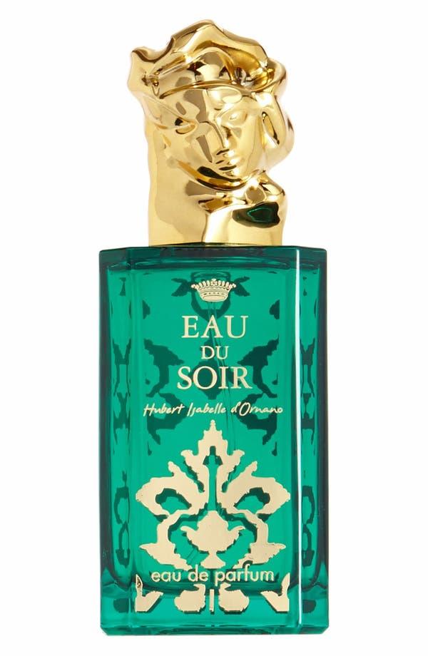 Alternate Image 1 Selected - Sisley Paris 'Eau du Soir' Eau de Parfum (Limited Edition)