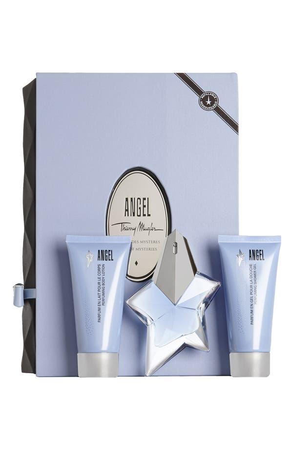 Main Image - Angel by Thierry Mugler 'Bewitching' Gift Set (Limited Edition) ($184 Value)