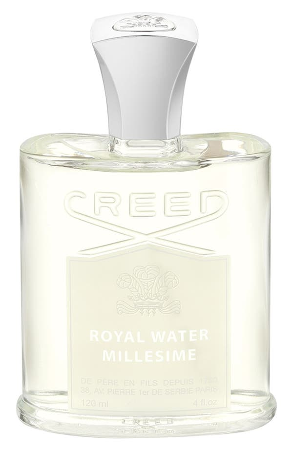 Alternate Image 1 Selected - Creed 'Royal Water' Fragrance