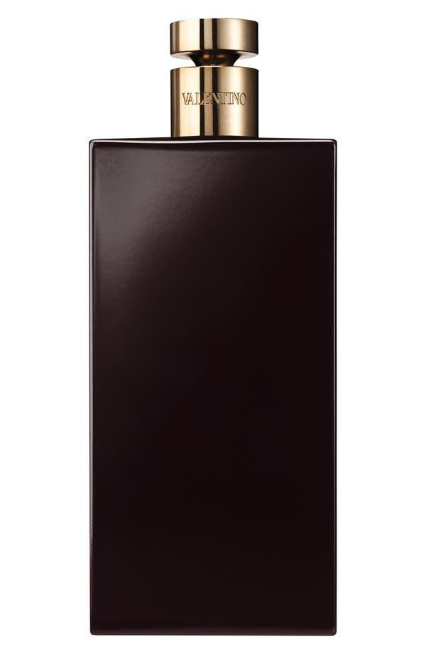 Alternate Image 1 Selected - Valentino 'Uomo' Shower Gel