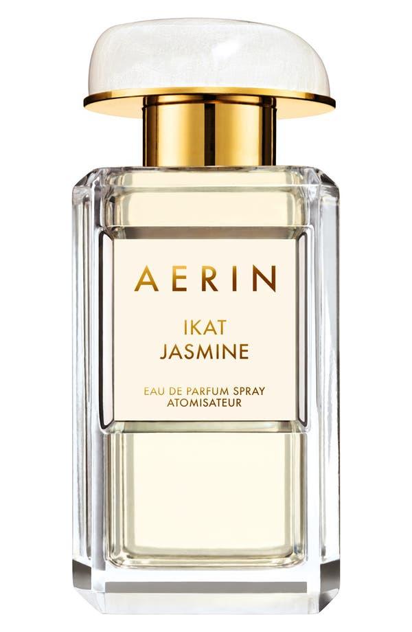 AERIN Beauty Ikat Jasmine Eau de Parfum Spray,                             Main thumbnail 1, color,                             No Color