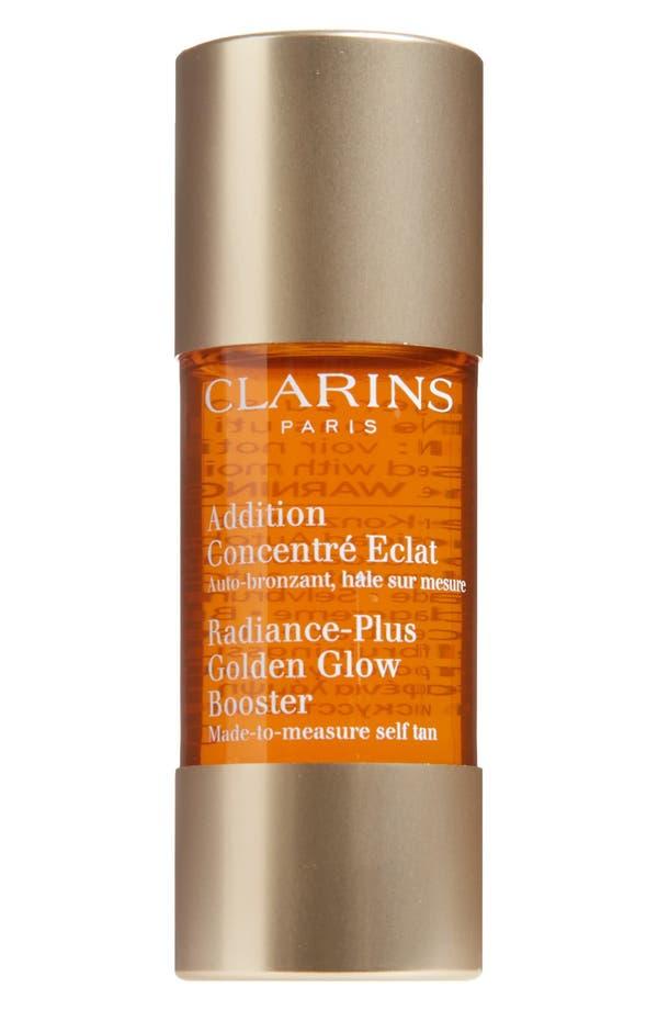 Radiance-Plus Golden Glow Booster,                         Main,                         color, No Color