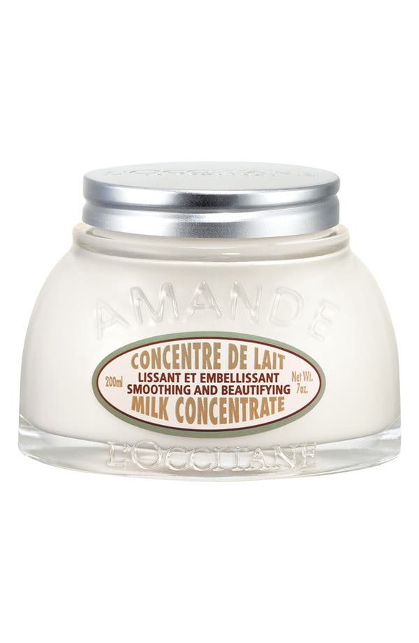 Alternate Image 1 Selected - L'Occitane Almond Milk Concentrate