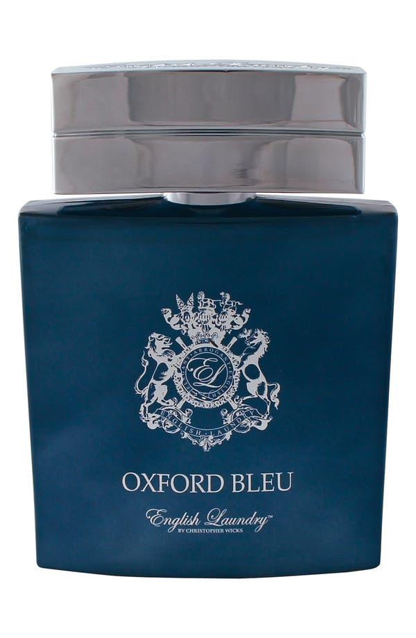'Oxford Bleu' Eau de Parfum,                             Main thumbnail 1, color,                             No Color