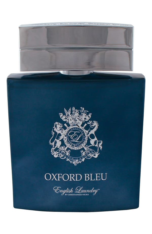 Alternate Image 1 Selected - English Laundry 'Oxford Bleu' Eau de Parfum