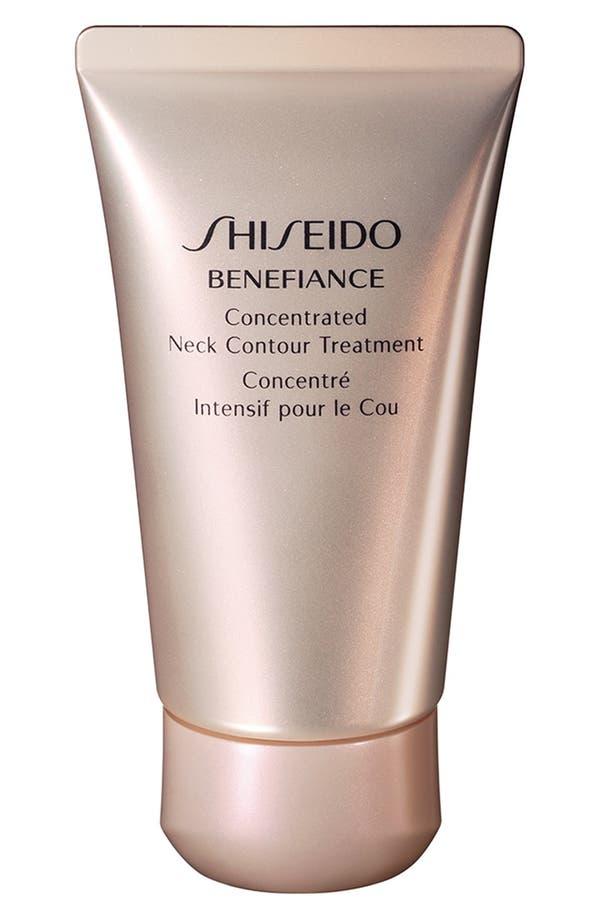 'Benefiance' Concentrated Neck Contour Treatment,                         Main,                         color, No Color