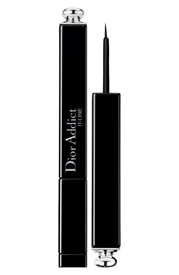 Main Image - Dior 'Addict It-Line' Liquid Eyeliner