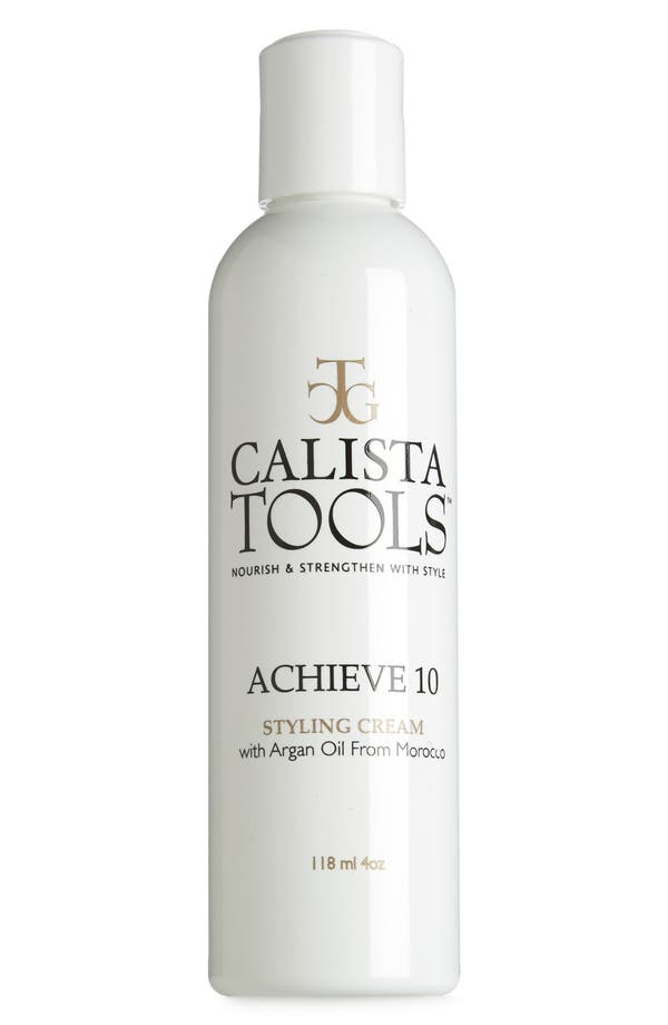 Alternate Image 1 Selected - CALISTA TOOLS™ 'Achieve 10' Styling Cream