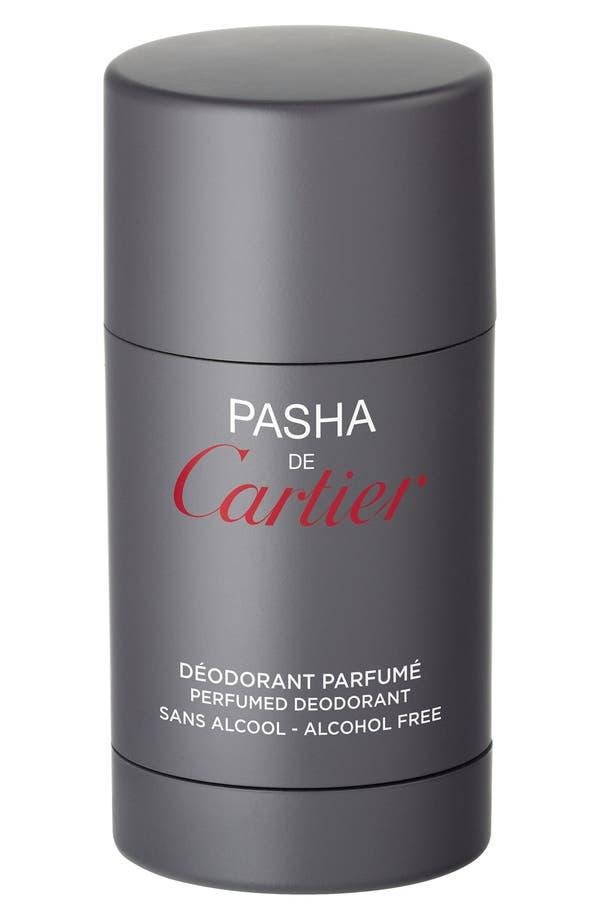 Alternate Image 1 Selected - Cartier 'Pasha' Deodorant Stick