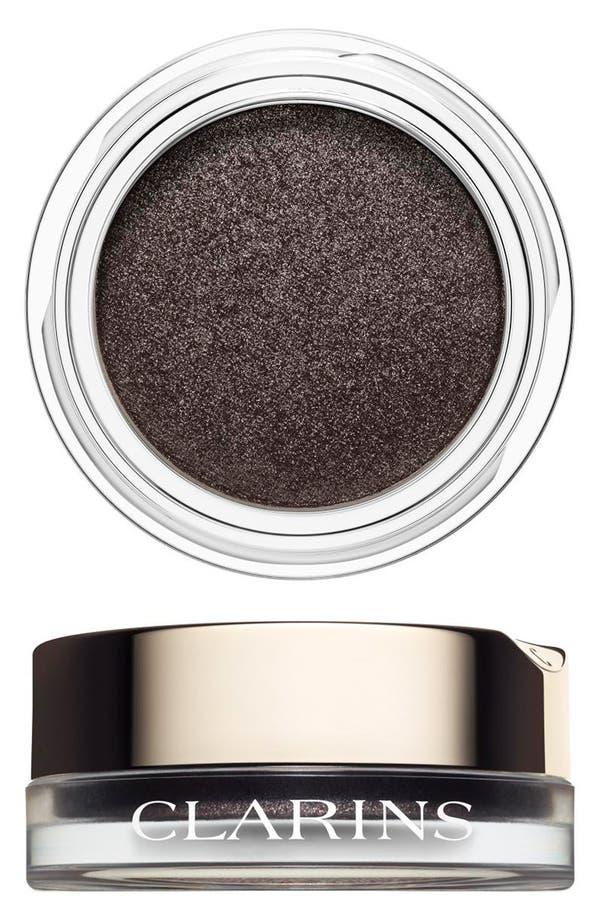 Main Image - Clarins Ombré Matte Cream-to-Powder Matte Eyeshadow