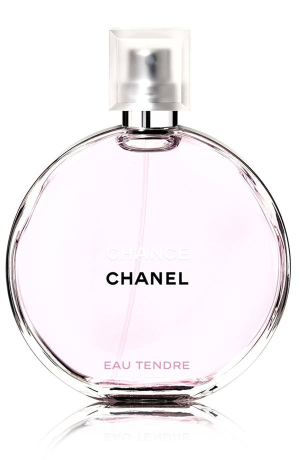 Main Image - CHANEL CHANCE EAU TENDRE 