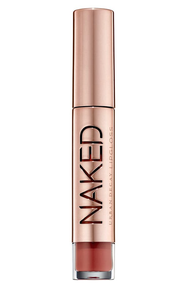 Ultra Nourishing Lip Gloss,                             Main thumbnail 1, color,                             Rule34
