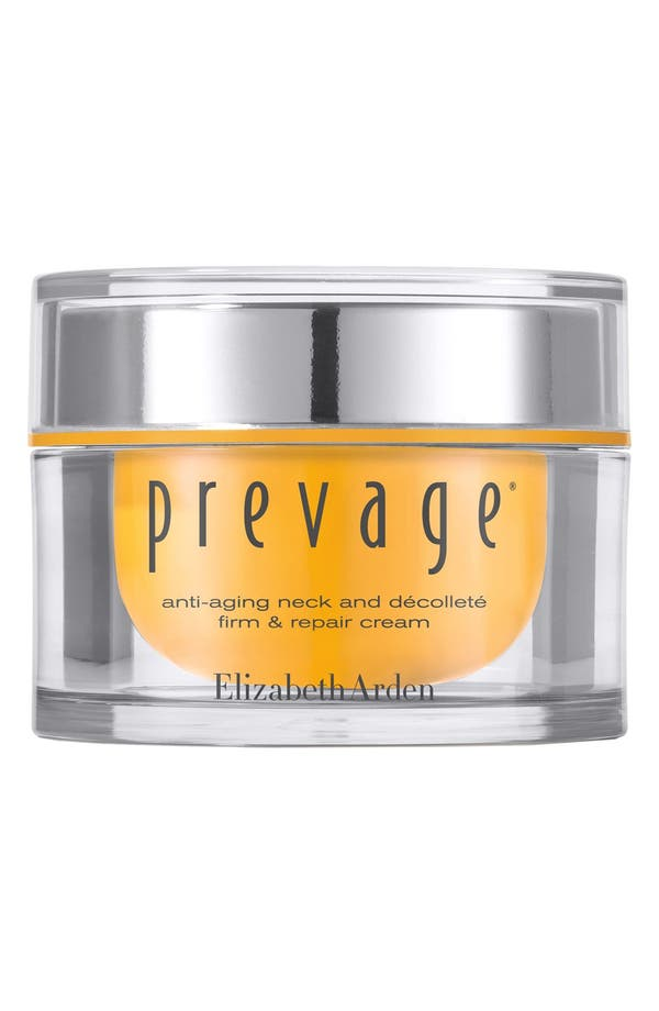 Alternate Image 1 Selected - PREVAGE® Anti-Aging Neck & Décolleté Firm & Repair Cream