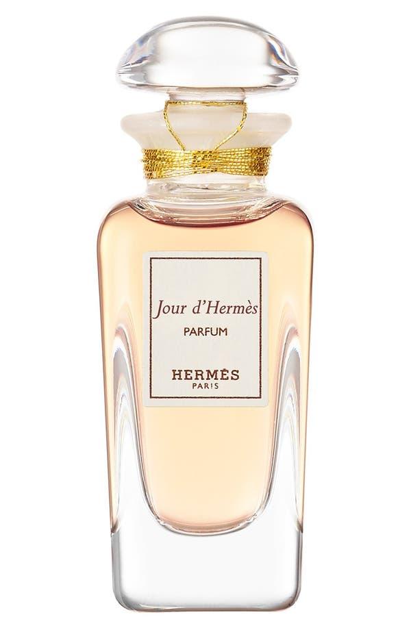 Alternate Image 1 Selected - Hermès Jour d'Hermès - Pure perfume