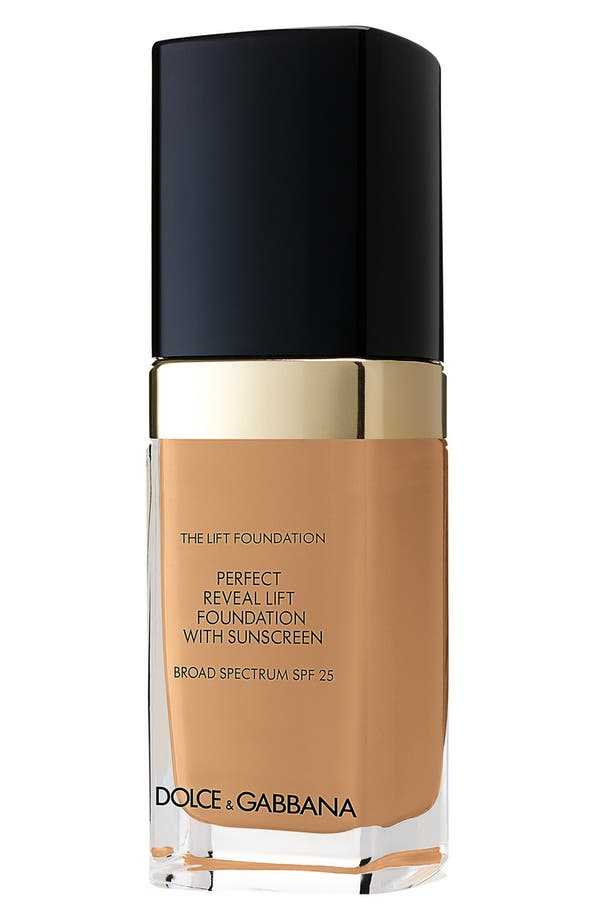 Alternate Image 1 Selected - Dolce&Gabbana Beauty 'The Lift' Foundation