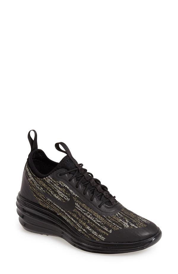 new style d2763 68611 best price nike lunar elite sky hi sneaker women nordstrom . 8fe96 79b8e