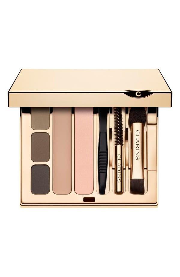 Pro Palette Eyebrow Kit,                         Main,                         color, No Color