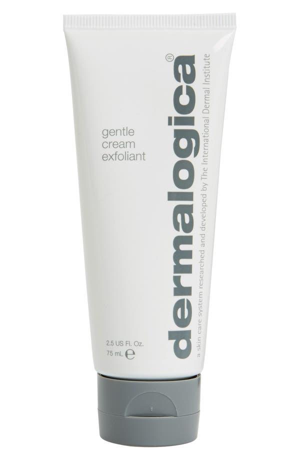 Gentle Cream Exfoliant,                         Main,                         color, No Color