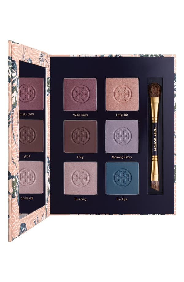 Alternate Image 1 Selected - Tory Burch 'Catch' Eyeshadow Palette