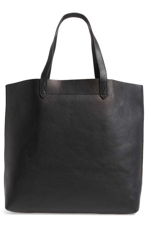 Madewell 'The Transport' Leather Tote | Nordstrom