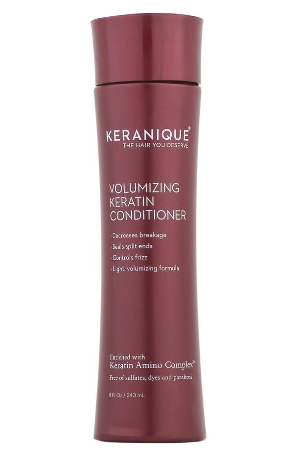 Volumizing Keratin Conditioner,                         Main,                         color, No Color