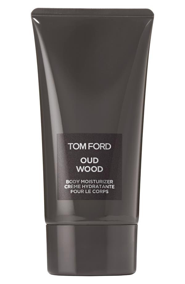 Alternate Image 1 Selected - Tom Ford 'Oud Wood' Body Moisturizer