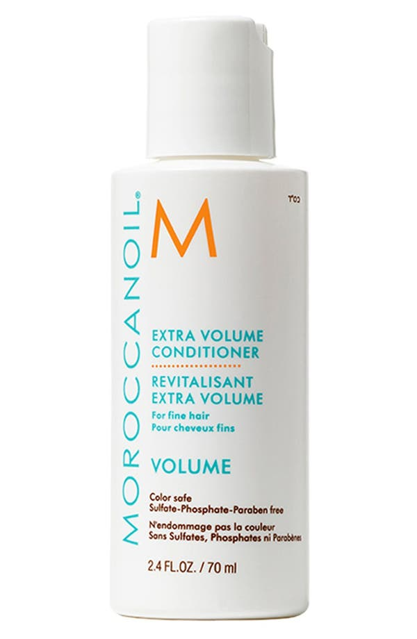 Extra Volume Conditioner,                             Alternate thumbnail 2, color,                             None