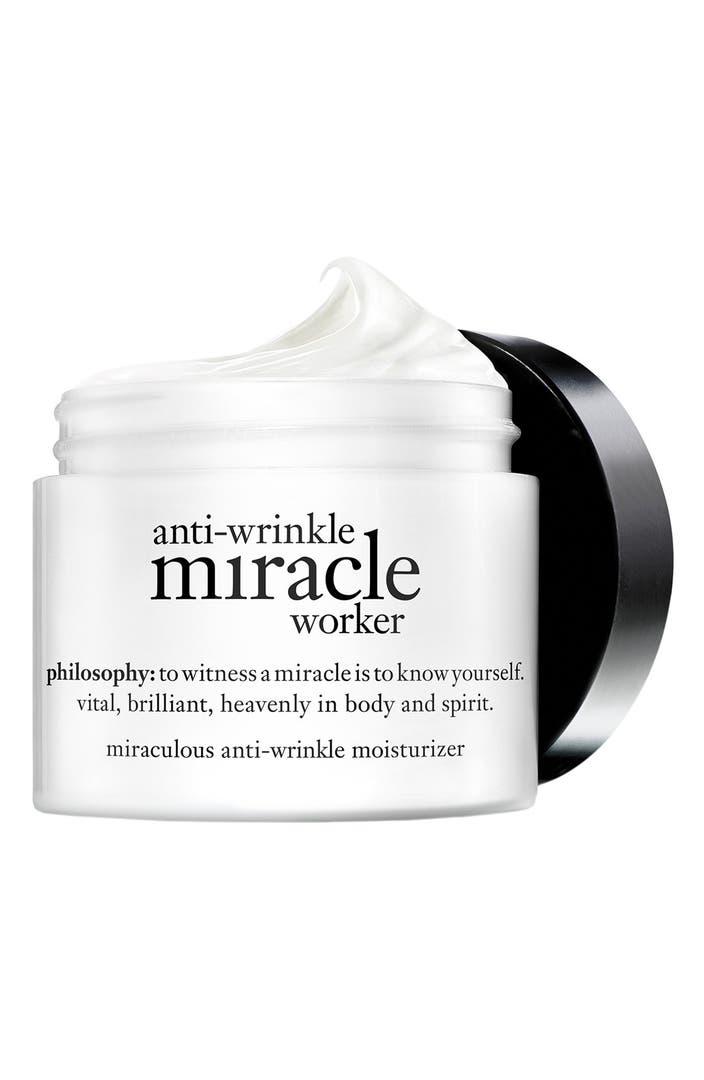 Philosophy Anti Wrinkle Miracle Worker Miraculous Anti