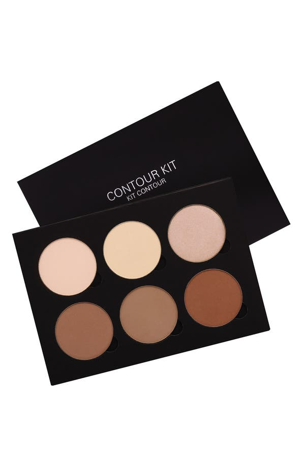Alternate Image 4  - Anastasia Beverly Hills Original Contour Kit