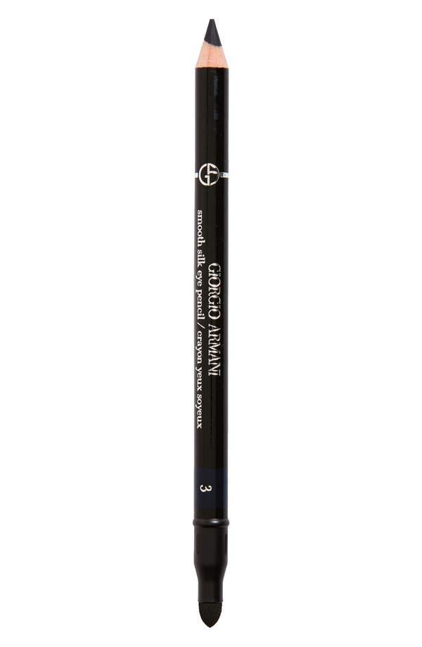 'Smooth Silk' Eye Pencil,                         Main,                         color, 03