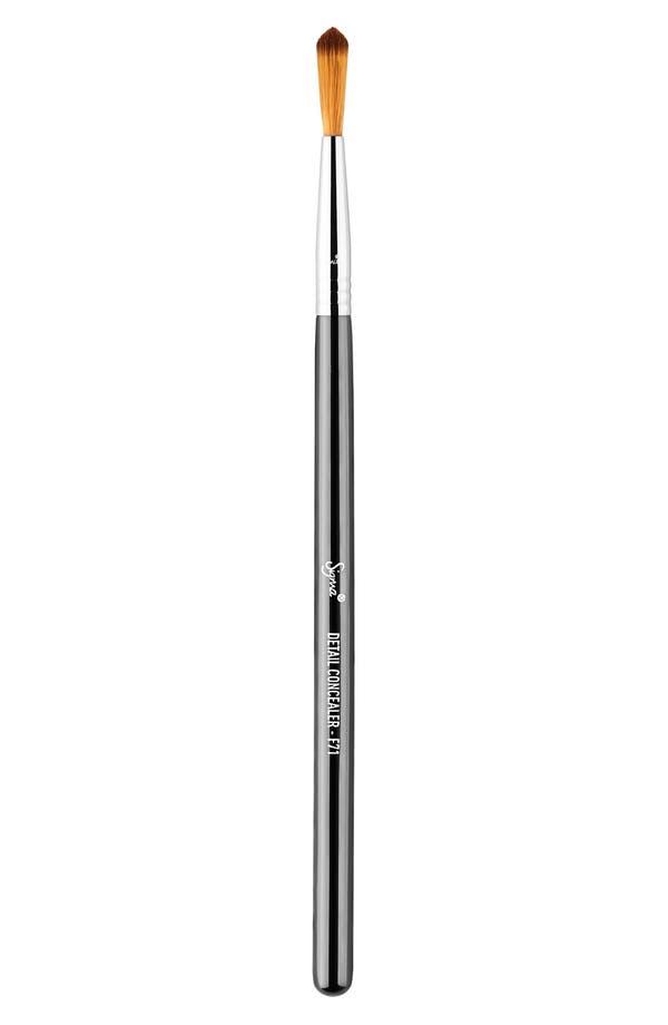 F71 Detail Concealer<sup>™</sup>Brush,                         Main,                         color, No Color