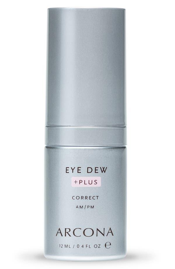 Alternate Image 1 Selected - ARCONA Eye Dew Plus Anti-Aging Formula