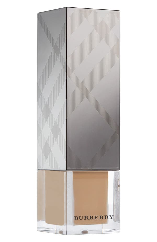 Main Image - Burberry Beauty Fresh Glow Luminous Fluid Foundation