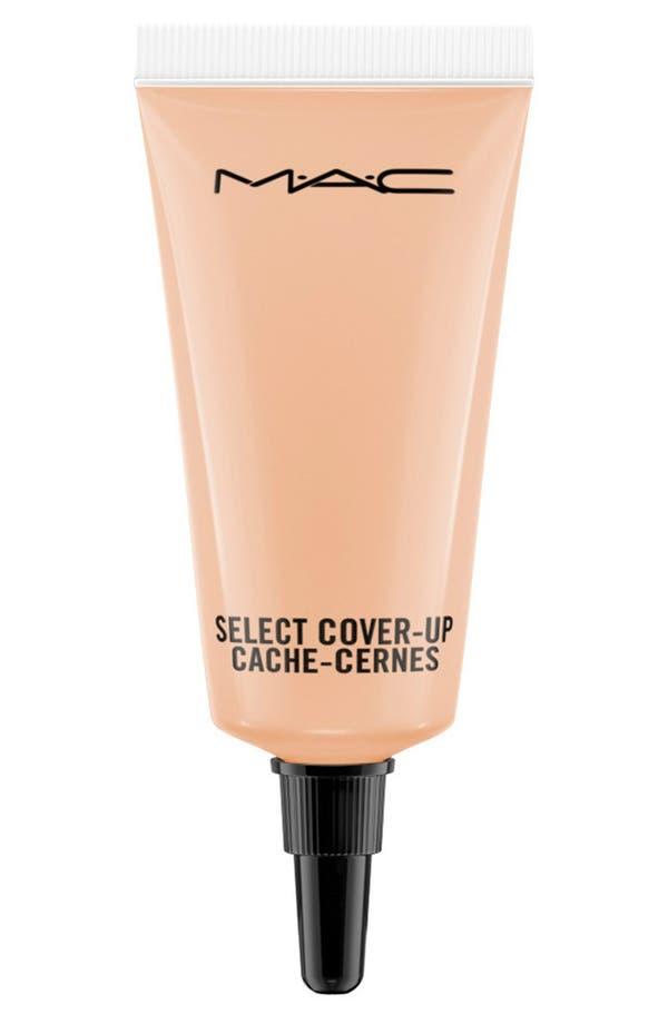 MAC Select Cover-Up,                             Main thumbnail 1, color,                             Nc42