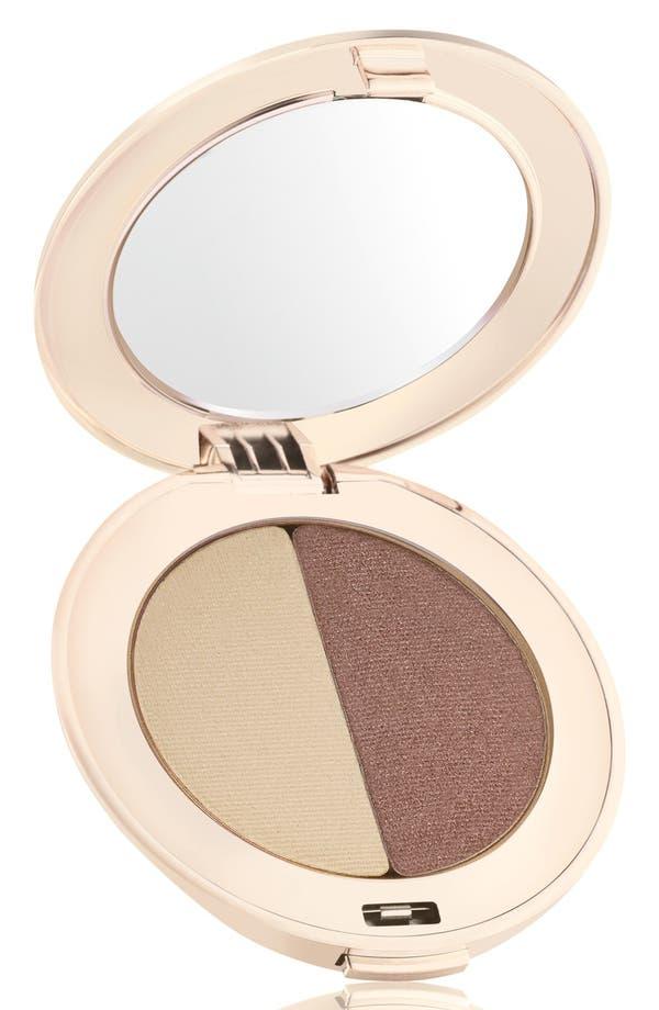 Alternate Image 1 Selected - jane iredale PurePressed® Eyeshadow Duo