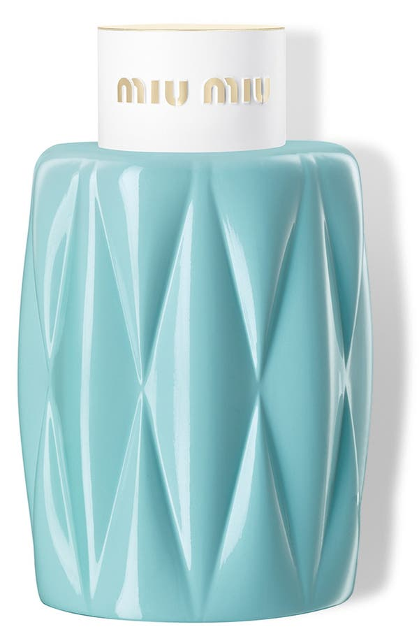 Body Lotion,                             Main thumbnail 1, color,                             No Color