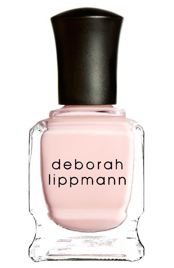 Alternate Image 1 Selected - Deborah Lippmann Nail Color (Nordstrom Exclusive)