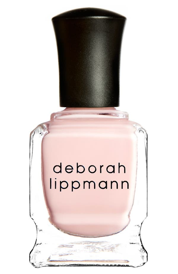 Main Image - Deborah Lippmann Nail Color (Nordstrom Exclusive)