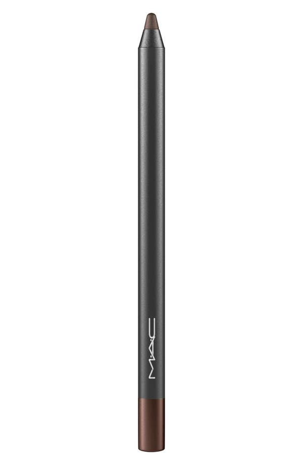 MAC Powerpoint Eye Pencil,                         Main,                         color, Stubborn Brown