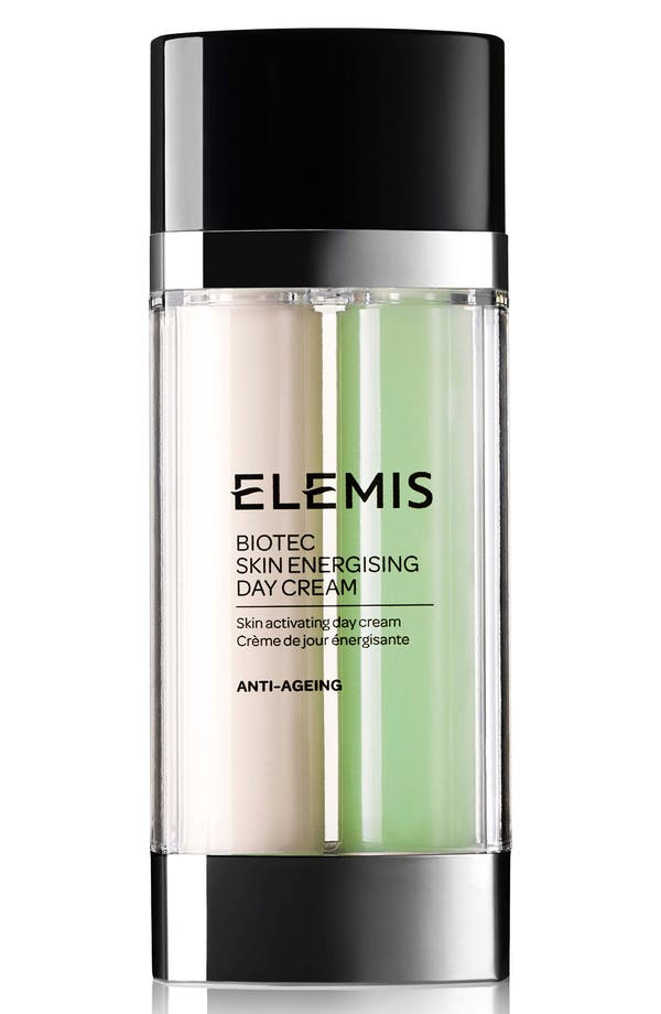 Alternate Image 1 Selected - Elemis Biotec Skin Energizing Day Cream