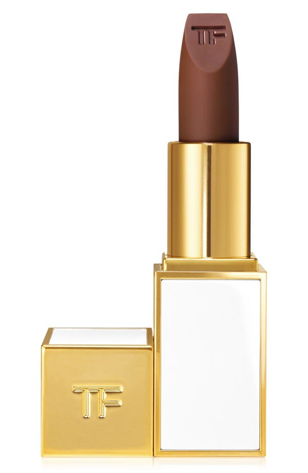 Alternate Image 1 Selected - Tom Ford Ultra-Rich Lip Color