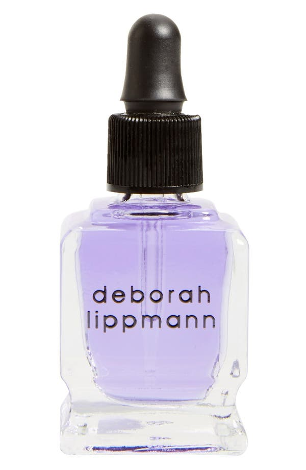 Alternate Image 1 Selected - Deborah Lippmann Cuticle Oil
